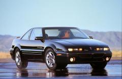 1995 Pontiac Grand Prix Photo 1