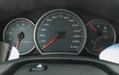 2006 Pontiac Grand Prix interior