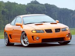 2004 Pontiac GTO Photo 2