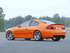 2004 Pontiac GTO Photo 3