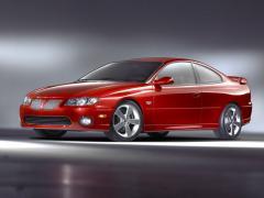 2004 Pontiac GTO Photo 4