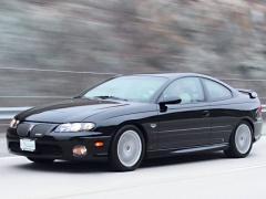 2004 Pontiac GTO Photo 5