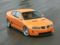 2004 Pontiac GTO Photo 6