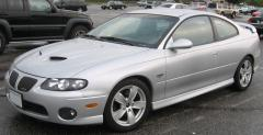 2006 Pontiac GTO Photo 1