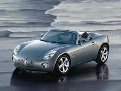 2007 Pontiac Solstice Photo 1