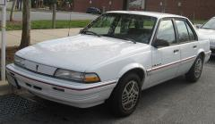 1991 Pontiac Sunbird Photo 1