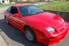 2000 Pontiac Sunfire Photo 1