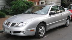2004 Pontiac Sunfire Photo 1