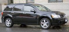 2008 Pontiac Torrent Photo 1