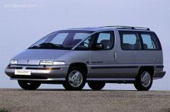 1991 Pontiac Trans Sport Photo 1