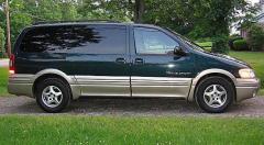 1997 Pontiac Trans Sport Photo 3