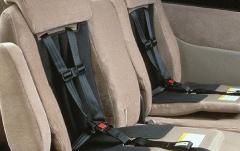 1997 Pontiac Trans Sport exterior