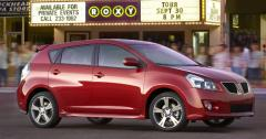 2010 Pontiac Vibe Photo 1