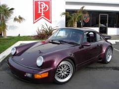 1991 Porsche 911 Photo 2