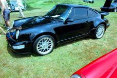 1991 Porsche 911 Photo 3