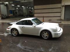 1991 Porsche 911 Photo 4
