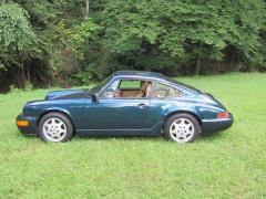 1991 Porsche 911 Photo 5