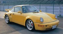 1992 Porsche 911 Photo 1