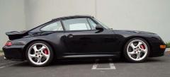 1993 Porsche 911 Photo 2