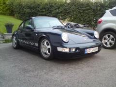 1993 Porsche 911 Photo 3