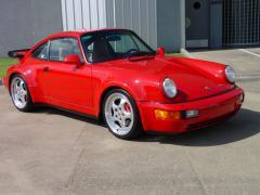 1994 Porsche 911 Photo 3