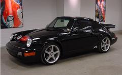1994 Porsche 911 Photo 4