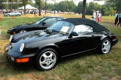 1994 Porsche 911 Photo 5