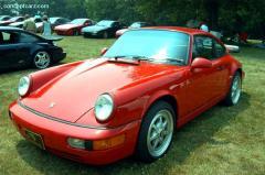 1994 Porsche 911 Photo 6