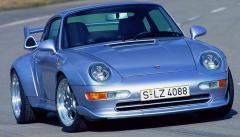 1995 Porsche 911 Photo 4