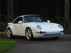 1996 Porsche 911 Photo 1