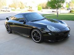 1999 Porsche 911 Photo 2