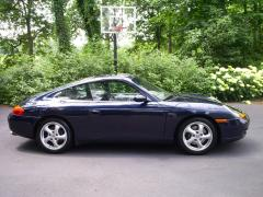 1999 Porsche 911 Photo 3