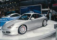 1999 Porsche 911 Photo 4
