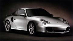 2000 Porsche 911 Photo 2