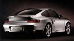 2000 Porsche 911 Photo 3