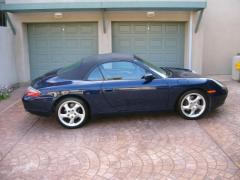 2001 Porsche 911 Photo 2