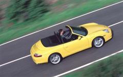 2002 Porsche 911 Photo 10