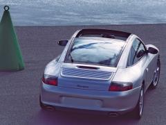 2002 Porsche 911 Photo 2