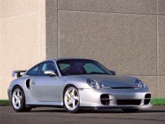 2002 Porsche 911 Photo 4