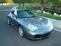2002 Porsche 911 Photo 5