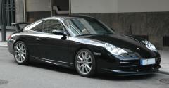 2003 Porsche 911 Photo 2