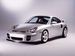 2003 Porsche 911 Photo 3