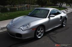 2003 Porsche 911 Photo 4