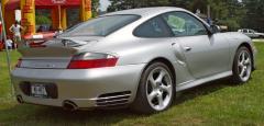 2003 Porsche 911 Photo 5