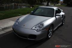 2003 Porsche 911 Photo 6