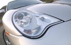 2004 Porsche 911 exterior