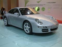 2004 Porsche 911 Photo 2