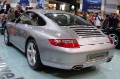 2004 Porsche 911 Photo 3