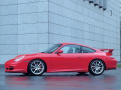 2004 Porsche 911 Photo 4