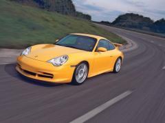 2004 Porsche 911 Photo 1